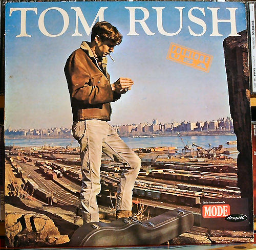 5 - 4 Rush Tom 1965 (hoes)