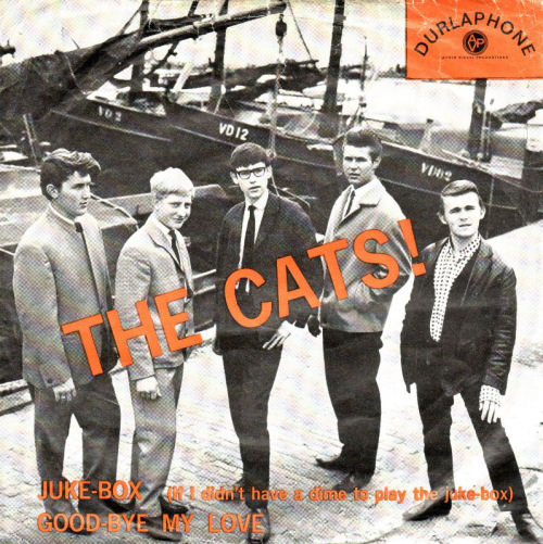 288 2 The Cats