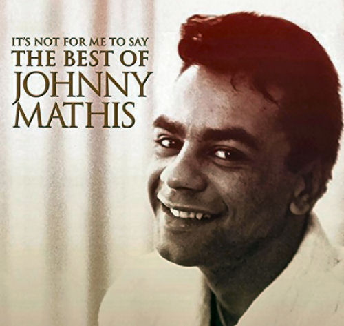 302 6 Johnny Mathis