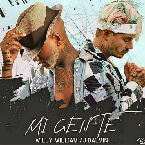 308 5 Willy William J Balvin