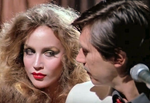 309 8 Bryan Ferry en Jerry Hall clip Lets stick together