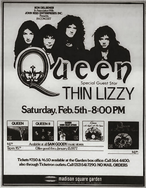310 4 Queen en Thin Lizzy