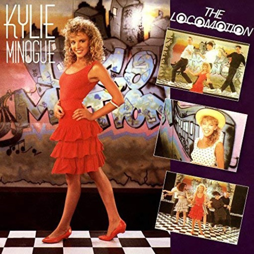 343 6 Kylie Minogue