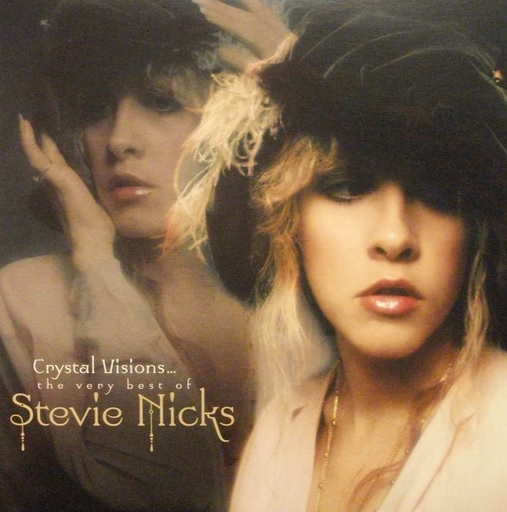 349 8 Stevie Nicks hoes album 2007