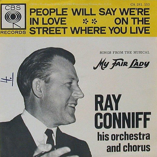350 8 Ray Conniff