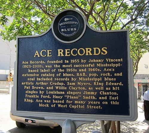 369 4 Ace Records