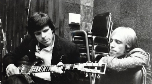 389 6 Del Shannon en Tom Petty