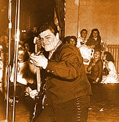 394 3 Ritchie Valens januari 1959
