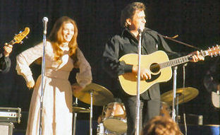 014 - Cash, Johnny & June Carter