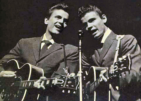 015-1 Everly Brothers
