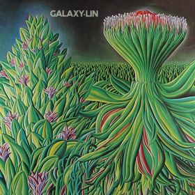 040-3 galaxy lin LP