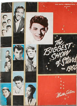 48-4 1960 Biggest Show of Stars