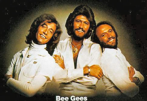 067 Bee Gees