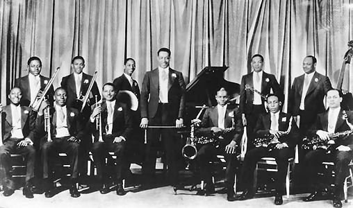 80-4 Ellington Duke band 1929