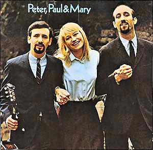 91 Peter Paul & Mary