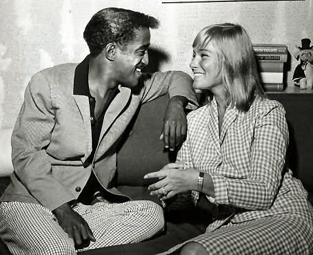 94 - Sammy Davis - May Britt