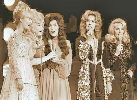 104 - Lynn-Anderson-Dolly-Parton-Loretta-Lynn-Dottie-West-and-Tammy-Wynette
