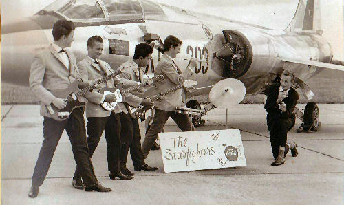 108.1 Starfighters