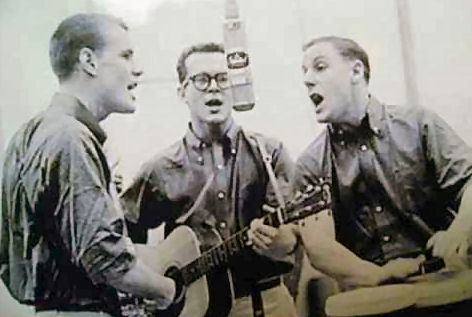 115 - 1 Kingston Trio
