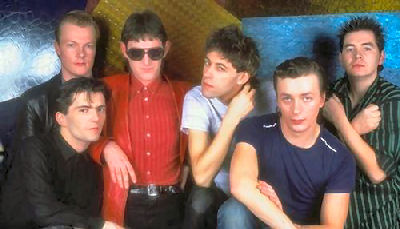 127 - 1 Boomtown Rats