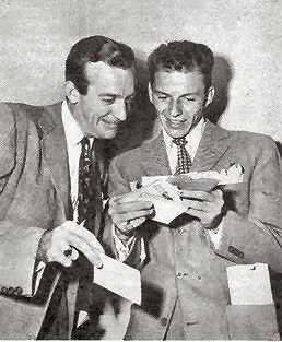 133 - 2 Sinatra Frank & Harry James 1939