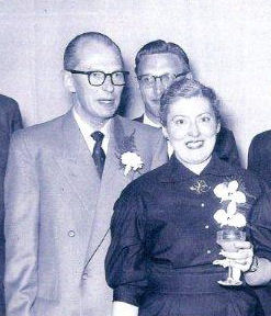 135 - 6 GTB 1954 Ge  Willie