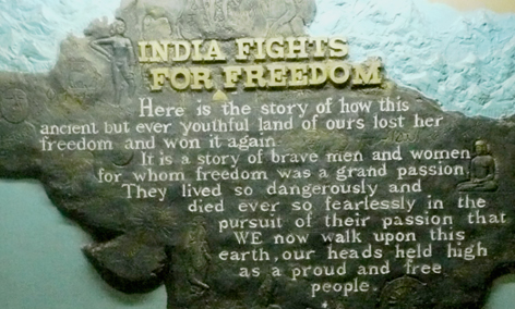 29 6 India fights for freedom