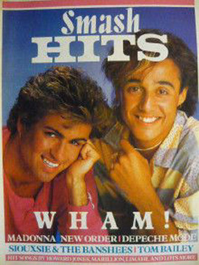 291 1 Smash Hits 24 mei 1984