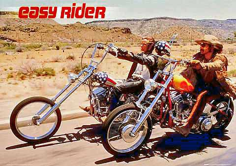 321 2a easy rider