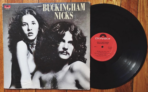 349 1 Buckingham Nicks