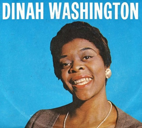 359 2 Dinah Washington
