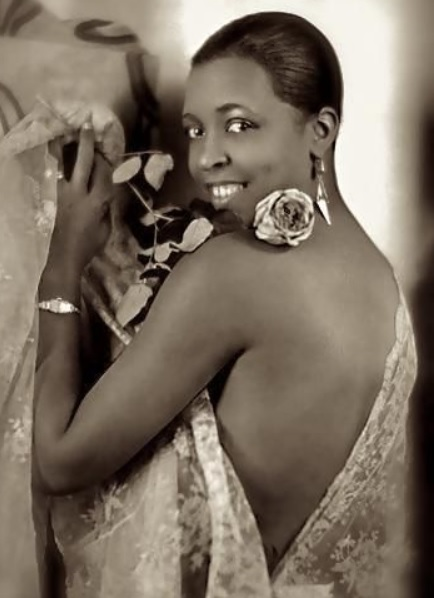 392 10 Ethel Waters