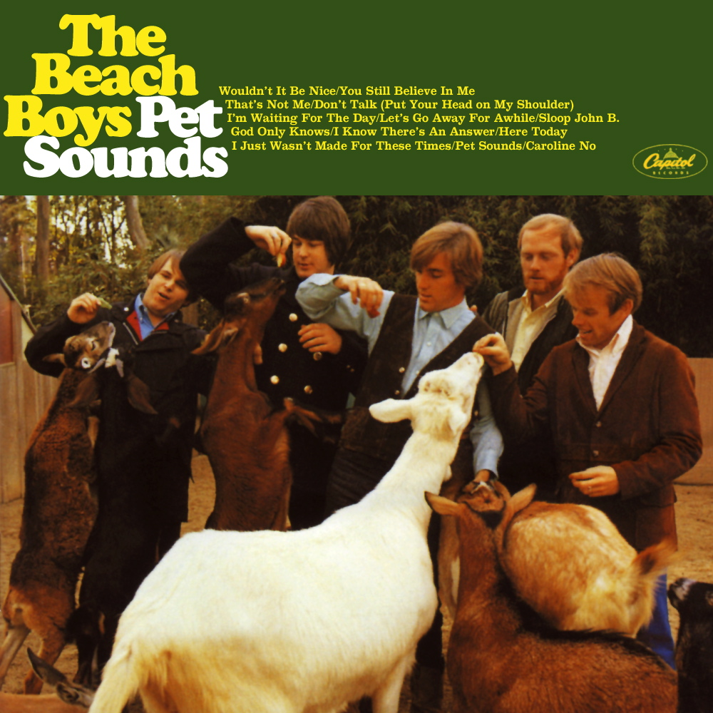 399 3 Pet Sounds
