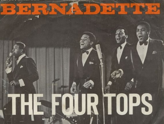 403 8 Four Tops