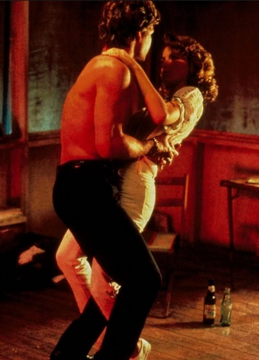 51 5a Dirty Dancing