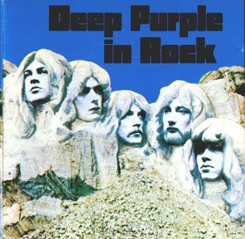 009 c Deep Purple in Rock
