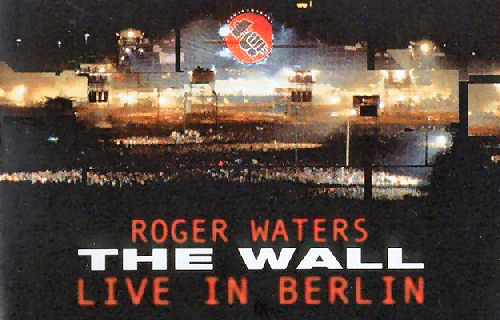 105.4 Roger Waters The Wall 1990